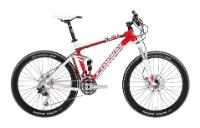 Велосипед Conway Q-MF 800 (2011)