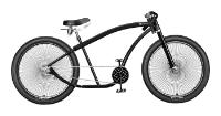 Велосипед PG-Bikes Dark (2011)