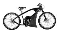 Велосипед PG-Bikes Dark Deluxe (2011)