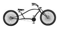 Велосипед PG-Bikes Escobar Long (2011)