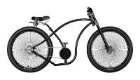 Велосипед PG-Bikes Pace (2011)