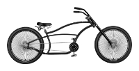 Велосипед PG-Bikes Sweeper (2011)