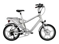 Велосипед Victoria Eagle (2011)