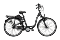 Велосипед Victoria Malente (2011)