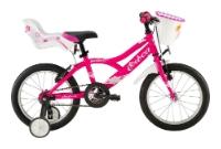 Велосипед ORBEA Jasmine 16 (2011)