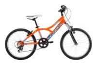Велосипед ORBEA Rocker 6 Sus (2011)