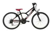 Велосипед ORBEA Loopy 24 Sus (2011)