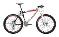 Велосипед ORBEA Oiz Carbon Team (2010)