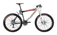Велосипед ORBEA Oiz Carbon Team (2009)