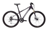 Велосипед Cannondale Trail SL Women's 3 (2011)