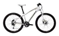 Велосипед Cannondale Trail SL Women's 2 (2011)