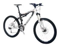 Велосипед Ghost ASX 5100 (2009)