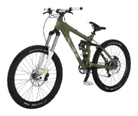 Велосипед Ghost Northshore 600 (2009)