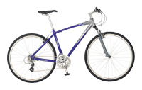 Велосипед Giant CRS 3.0 FS (2009)