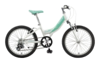 Велосипед Fuji Bikes Sandblaster G (2011)
