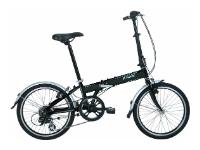 Велосипед Kross Flex Steel (2011)