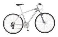 Велосипед Giant CRS 4.0 FS (2009)