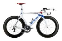Велосипед Pinarello GRAAL Carbon Dura-Ace Di2 4Axis Lens (2011)