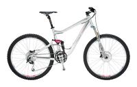 Велосипед Giant Cypher 1 (2009)