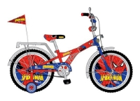 Велосипед Navigator Spider-Man (ВМЗ20017)
