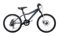 Велосипед KONA Shred 2-0 (2011)
