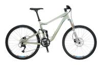Велосипед Giant Cypher 2 (2009)