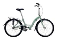Велосипед Dahon Briza D7 (2011)