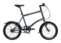 Велосипед Dahon Bullhead (2011)
