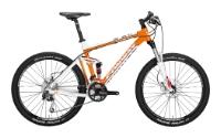 Велосипед Conway Q-MF 500 SE (2011)