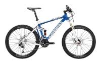Велосипед Conway Q-MF 700 SE (2011)