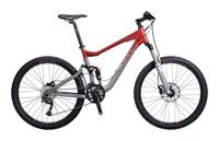Велосипед Giant Trance X 5 (2009)