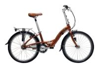 Велосипед Dahon Glide P7 (2011)