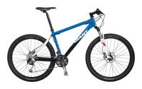 Велосипед Giant XtC 1 (2009)