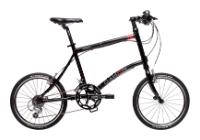 Велосипед Dahon Silvertip (2010)