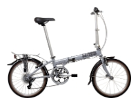Велосипед Dahon Speed D7 (2011)