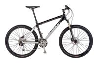 Велосипед Giant XtC 2 (2009)