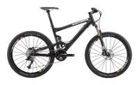 Велосипед Commencal Super 4 Carbon (2011)