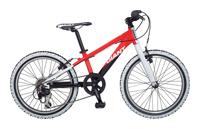Велосипед Giant XtC Jnr Lite 20 (2009)