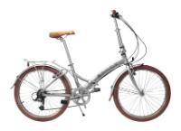 Велосипед Shulz Krabi (2011)