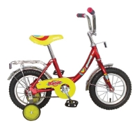 Велосипед Navigator Basic (ВМЗ12013)