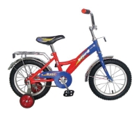 Велосипед Navigator Basic (ВМЗ14015)