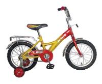 Велосипед Navigator Basic (ВМЗ14014)