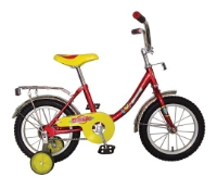 Велосипед Navigator Basic (ВМЗ14012)