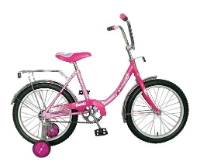 Велосипед Navigator Basic (ВМЗ16021)