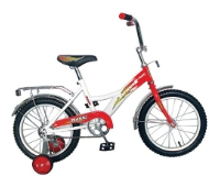 Велосипед Navigator Basic (ВМЗ16023)