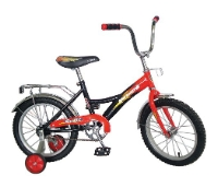 Велосипед Navigator Basic (ВМЗ16024)
