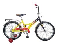Велосипед Navigator Basic (ВМЗ20005)