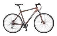 Велосипед Giant X-Sport 3 Disc (2009)