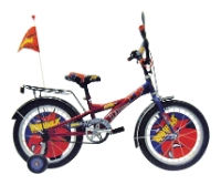 Велосипед Navigator Spider-Man (ВМЗ18005)