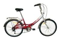 Велосипед Top Gear Compact 100 (ВМЗС2480)